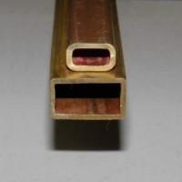 Волноводная медная труба